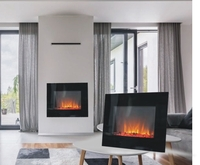Wall-mounted Electric Stove